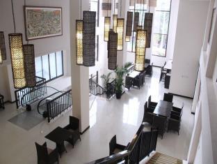The Bauan广场酒店