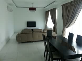 The Sky Executive Suites at Bukit In