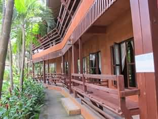 Namkhong Guesthouse and Resort