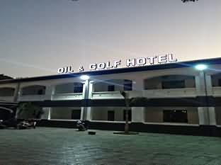 Oil and Golf Hotel