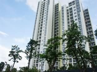 Ecopark Serviced Apartments