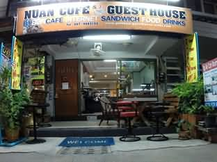 Nuan Cofe and Guesthouse
