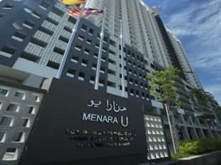Diamond Holiday and Stay @ Menara U