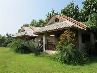 Orange Grove Resort Pai