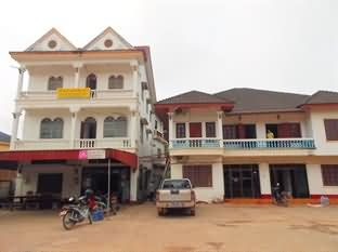 Saylomyen Guesthouse 1