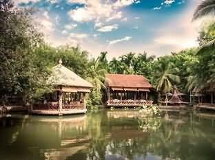 Phuong Nam Resort Binh Duong