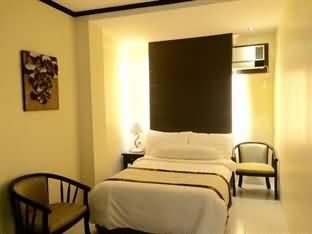 Verazza Hotel
