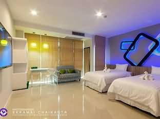 Phitsanulok United Guest House