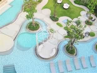 Condo Summer Hua Hin At 703
