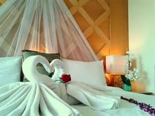 Honeymoon Suite at Langkawi Lagoon R