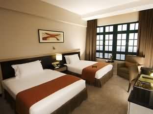 Resorts World Gentng - Maxims Hotel