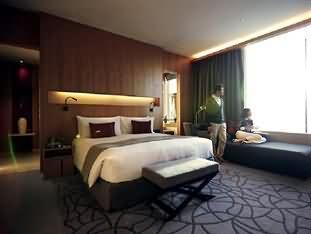 Resorts World Genting - Crockfords H
