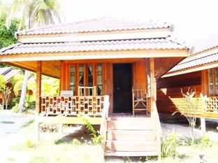 Sealon Beach Bungalow