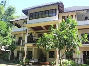 Lawiswis Kawayan Garden Resort And S