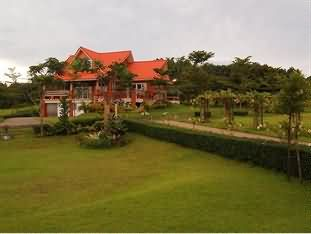 Phupreugsa Resort