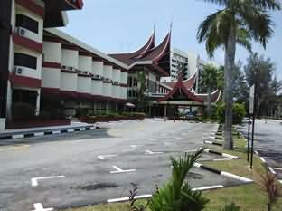 The Grand Beach Resort