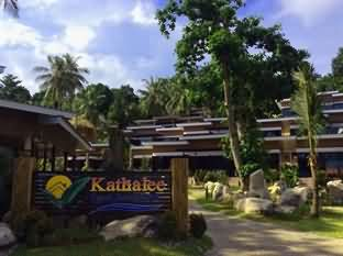 Kathalee Beach Resort and Spa