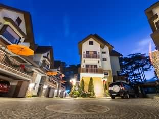 Upper House Village Baguio
