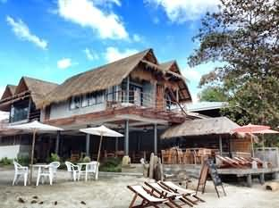 Koh Mook De Tara Beach Resort