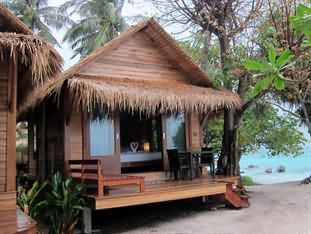 Ten Moons Lipe Resort