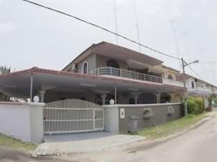 Muar Warni Villa 48