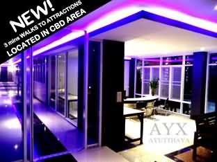 AYX Exclusive Serviced Apartment
