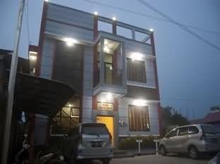 Wisma Cahaya Abadi Guest House