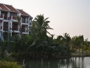 River Palm Villas