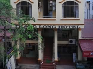 Thang Long Homestay