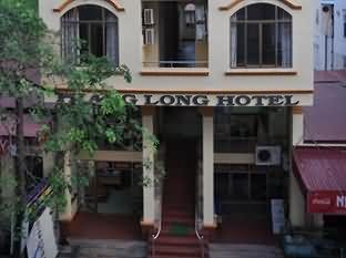 Thang Long Homestay