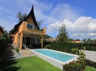 Koh Chang Beach Villas @ Siam Royal
