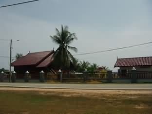 Bayu Beach House