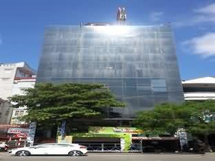 Tan Long Lach Tray Apartment Hai Pho