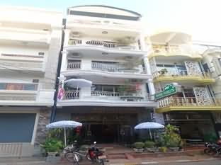 Phonepaseuth Hotel