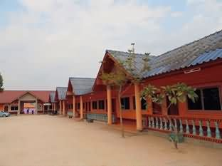 Champadeng Guesthouse