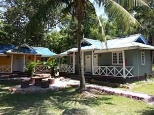 Nur Merang Inn Resort