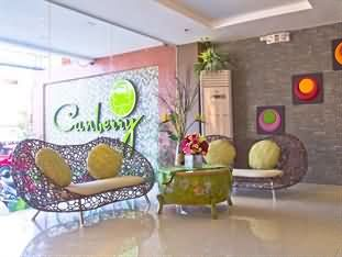 Canberry Hotel