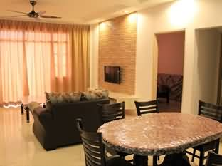 SL Apartment at Crown Imperial Court