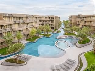 Baan San Ngam 1 Bedroom Condo By Rem
