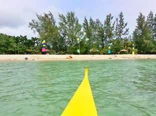Dona Choleng Camping Resort - Cagbal