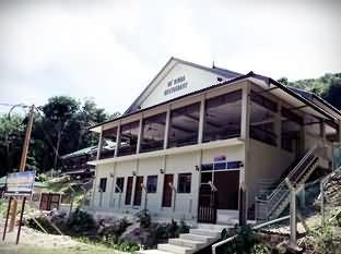 Redang De Rimba Resort