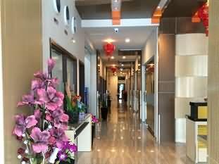 Milia Hotel