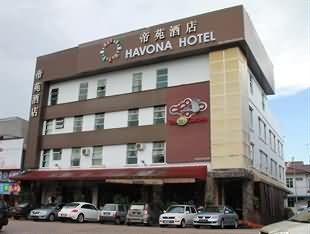 Havona Hotel
