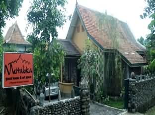 Mettaloka Guest House and Art Space