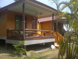 PP珊瑚湾小屋