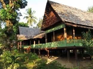 Sala Hineboune Bungalow