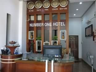 Number One Hotel