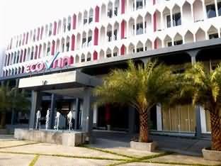 Eco Inn Ubon Ratchathani Hotel