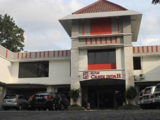 坎迪英达酒店