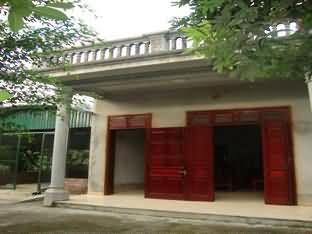Nguyen Tran Homestay